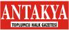 Antakya Gazetesi son dakika