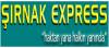 Şirnak Express son dakika