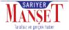 Sariyer Manşet Gazetesi son dakika