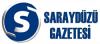 Saraydüzü Gazetesi son dakika