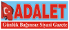 Nazilli Adalet Gazetesi son dakika