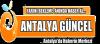 Antalya Güncel son dakika