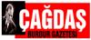 Çağdaş Burdur Gazetesi son dakika