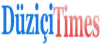 Düziçi Times Gazetesi son dakika