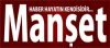 Nazilli Manşet Gazetesi son dakika