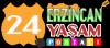 Erzincan'da Yaşam Portalı son dakika