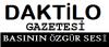 Daktilo Gazetesi