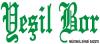 Yeşil Bor Gazetesi son dakika